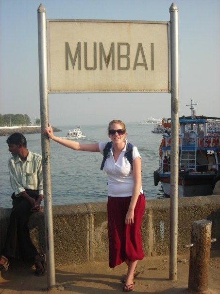 Snapshots from India