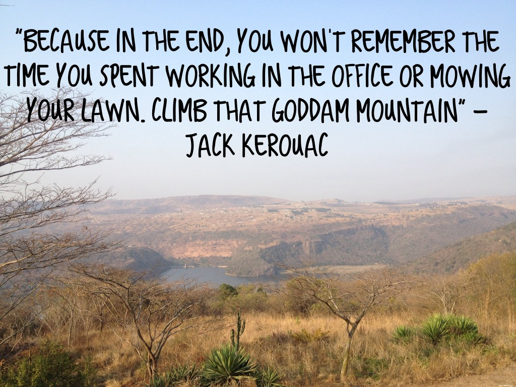 The best travel quotes to give you itchy feet.