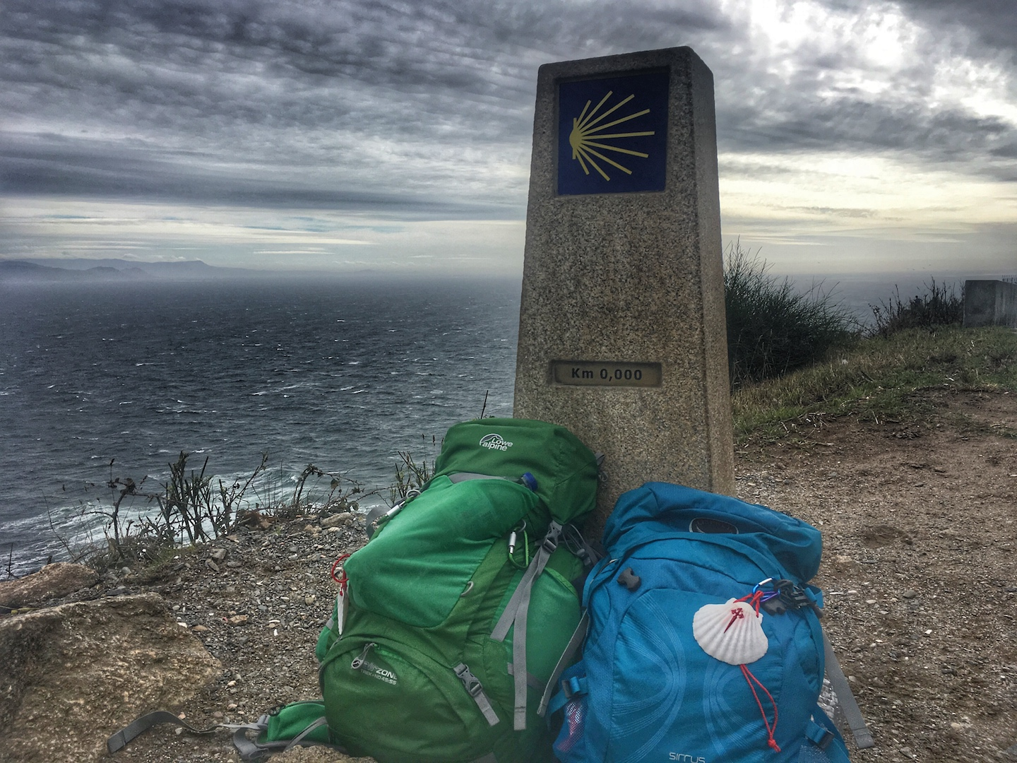 7 things I've learnt from walking the Camino