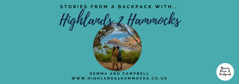 Highland2Hammocks Intro