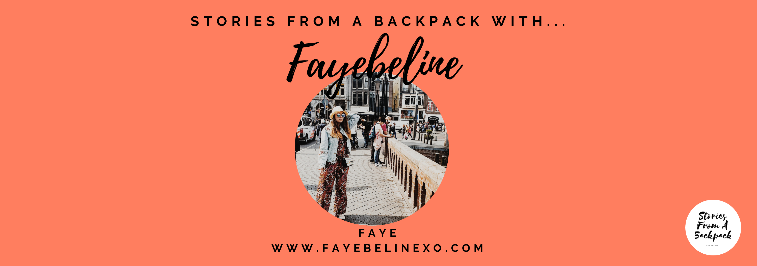 Stories with Fayebeline
