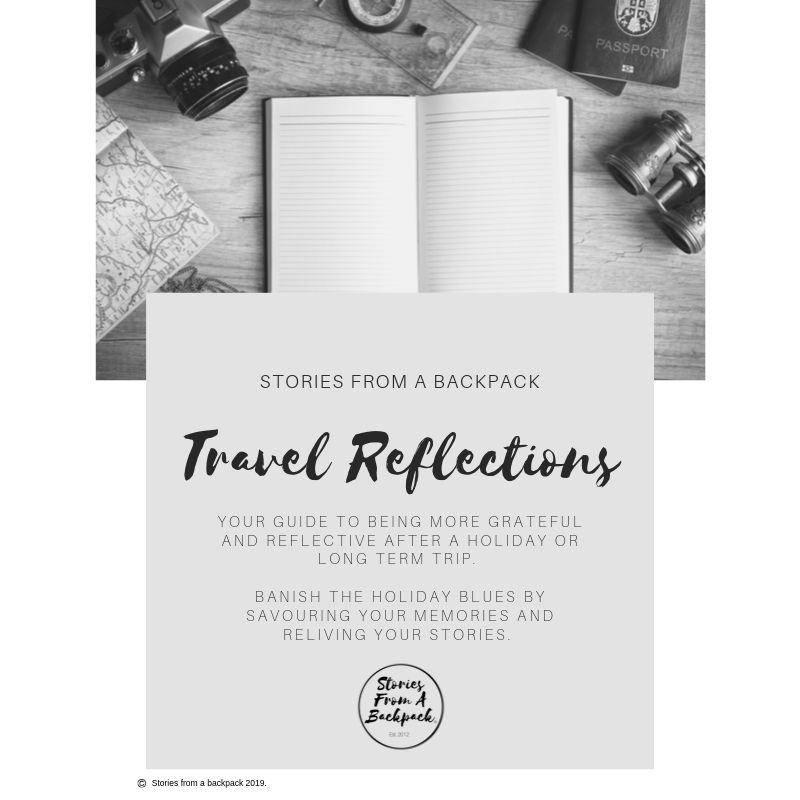 Travel Reflections