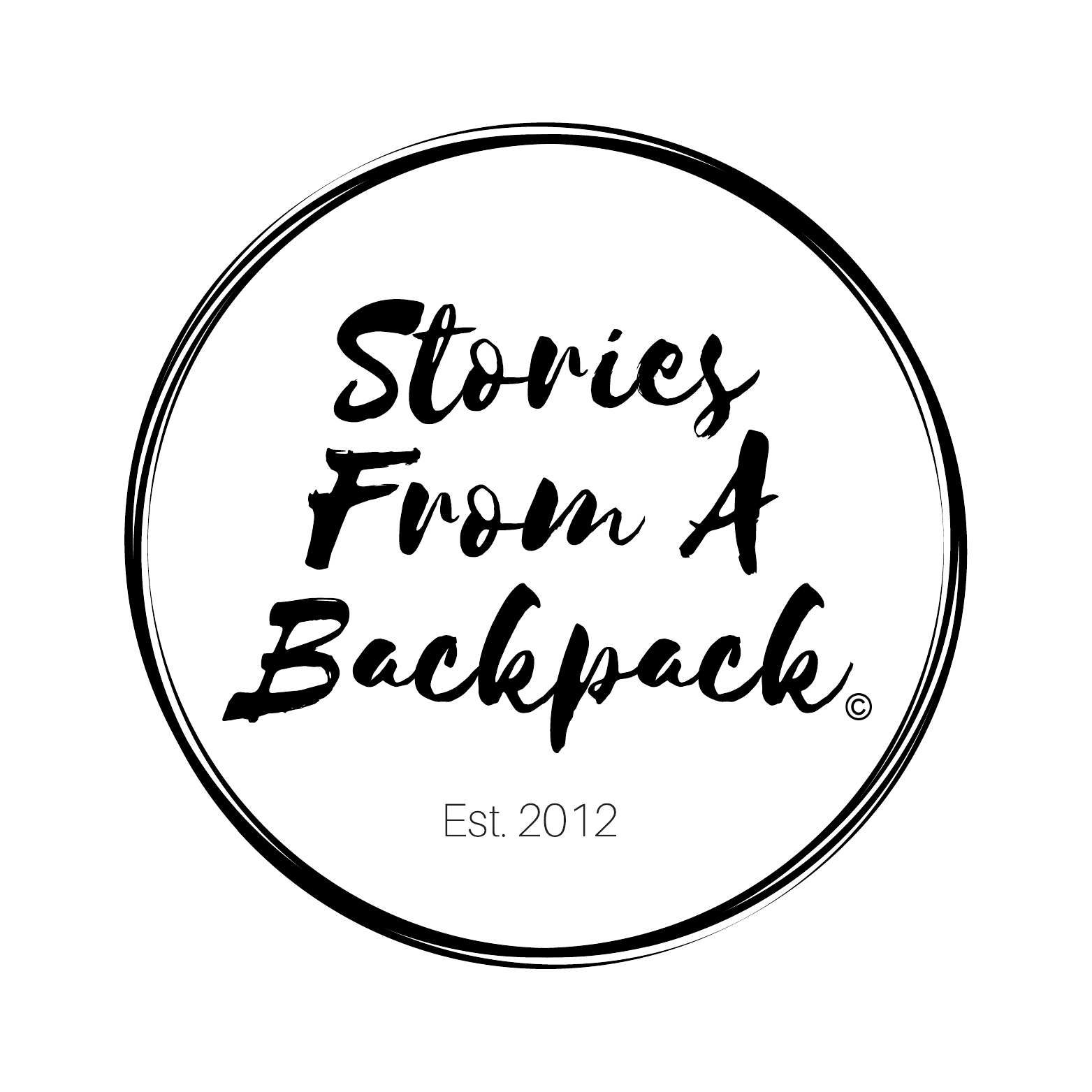 Stories From A Backpack