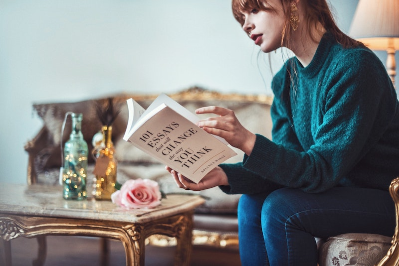 Stories from a book club #5