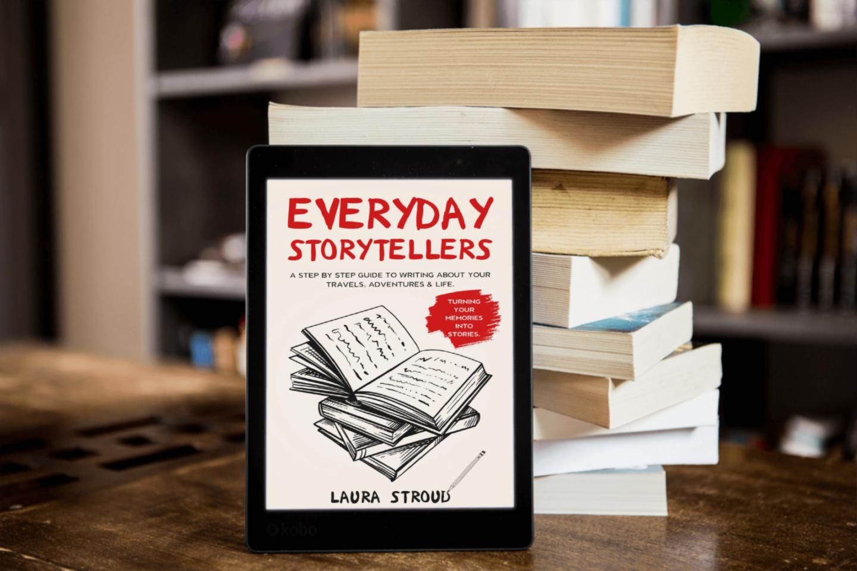 Everyday Storytellers Kindle