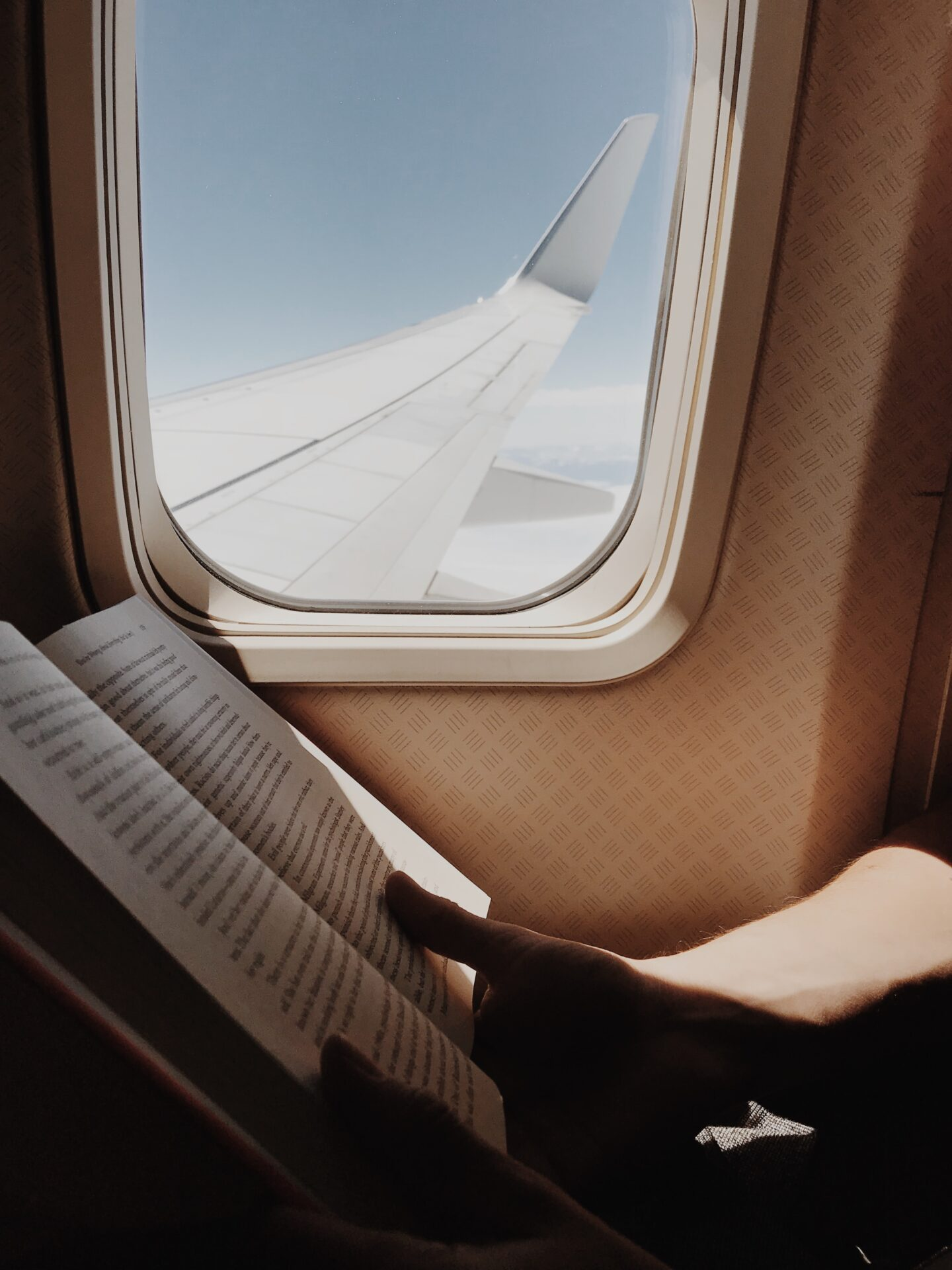 Books to cure your wanderlust