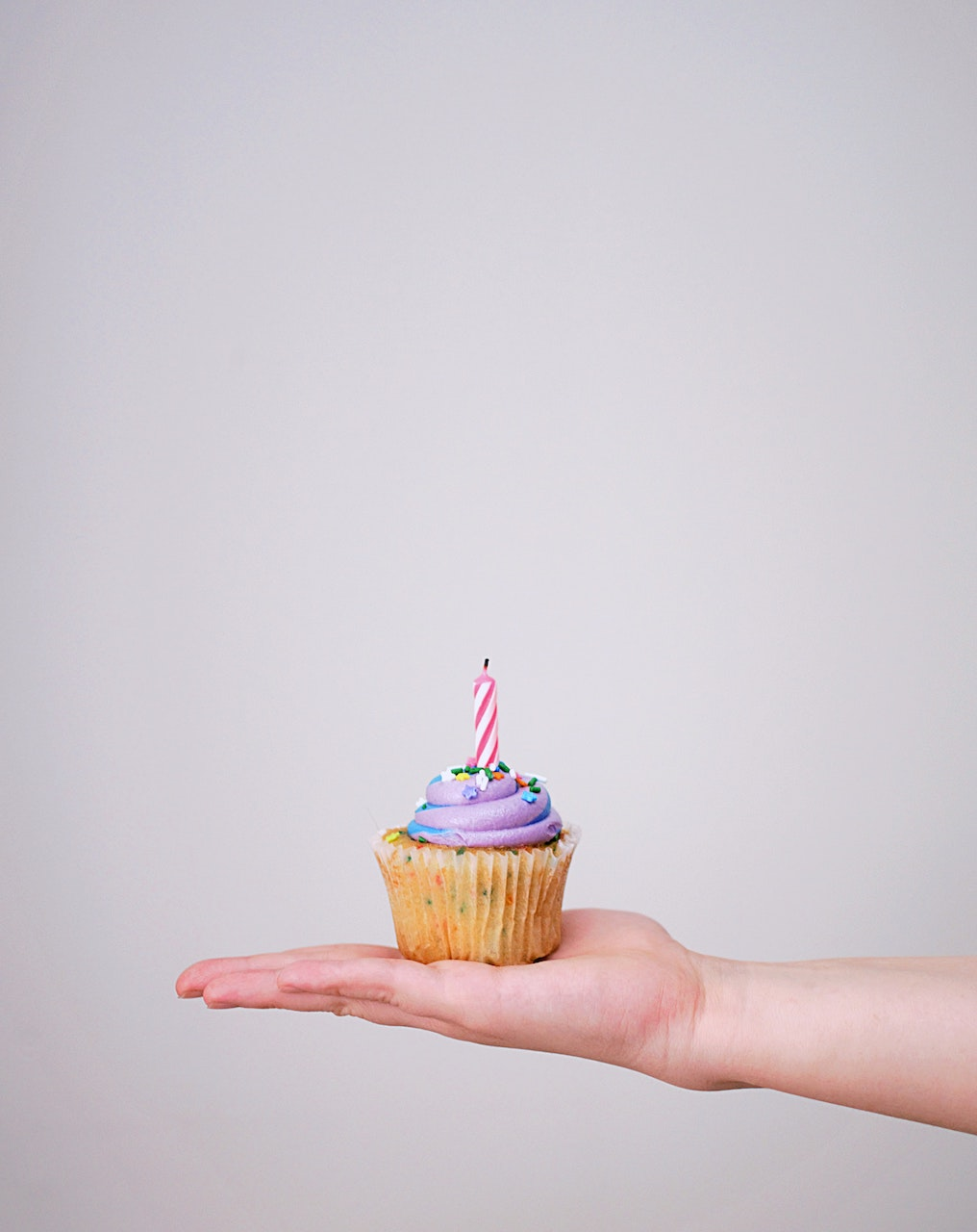 Are you documenting your birthday?
